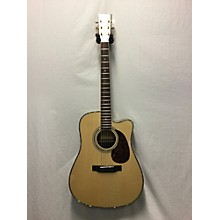 Zager 2016 ZAD900CE Acoustic Electric Guitar