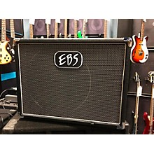 EBS 2017 112CL Bass Cabinet