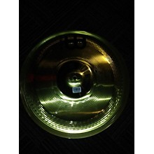 Meinl 2017 14in HCS China Cymbal