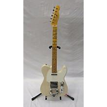 Fender 2017 1952 Telecaster Journeyman Solid Body Electric Guitar