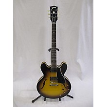 Gibson 2017 1959 Reissue ES335 - Hollow Body Electric Guitar