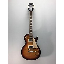 Gibson 2017 2018 Les Paul Traditional Solid Body Electric Guitar
