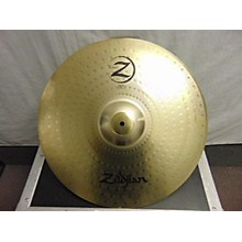 Zildjian 2017 20in Planet Z Cymbal