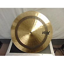 Sabian 2017 21in HHX 3 Point Ride Cymbal