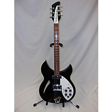 Rickenbacker 2017 330 Hollow Body Electric Guitar