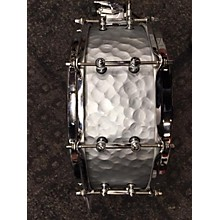 Tama 2017 5.5X14 SLP HAND HAMMERED STEEL Drum