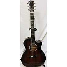 Taylor 2017 524CE Acoustic Guitar