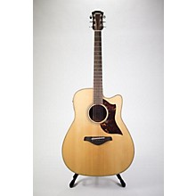Yamaha 2017 A1M Acoustic Electric Guitar