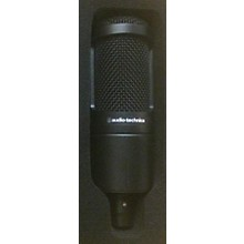 Audio-Technica 2017 AT2020 Condenser Microphone