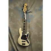 Fender 2017 American Elite Jazz Bass 5 String Electric Bass Guitar