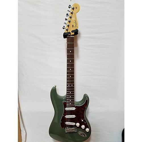 Fender 2017 American Professional Standard Stratocaster SSS
