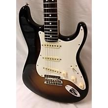 Fender 2017 American Professional Stratocaster Ebony Fretboard Solid Body Electric Guitar