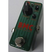 E.W.S 2017 B.M.C 2 Bass Effect Pedal