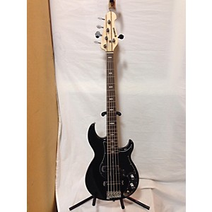 Pre-owned Yamaha 2017 Bb425x Electric Bass Guitar by Yamaha