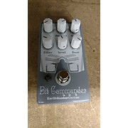 Earthquaker Devices 2017 Bit Commander Octave Synth Effect Pedal