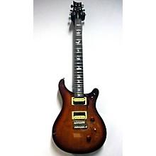 PRS 2017 CM4TS SE Custom 24 Solid Body Electric Guitar