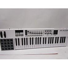 M-Audio 2017 CODE 49 Keyboard Workstation