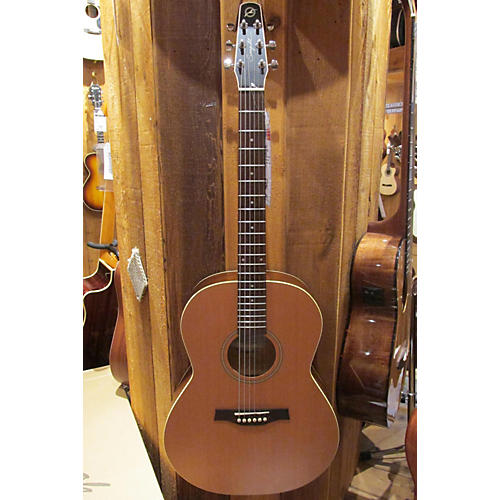 Seagull 2017 Coastline S6 Acoustic Guitar