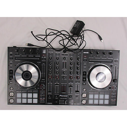 Pioneer 2017 DDJSX2 DJ Controller