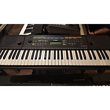 Yamaha 2017 E253 Keyboard Workstation