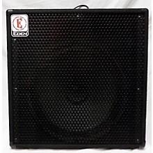 Eden 2017 EC15 180W 1x15 Bass Combo Amp