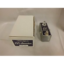 Xotic 2017 EP Booster Effect Pedal
