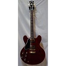 Gibson 2017 ES 335 REFERENCE LEFT HANDED Hollow Body Electric Guitar