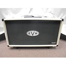 EVH 2017 EVH 2X12 CAB Guitar Cabinet