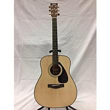 Yamaha 2017 F335 Acoustic Guitar