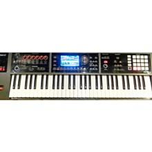 Roland 2017 FA 06 Keyboard Workstation