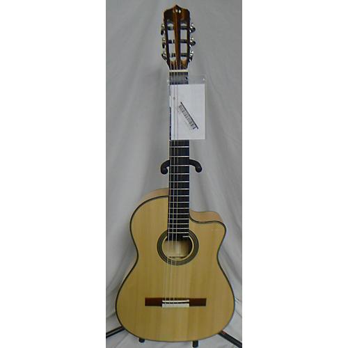 Cordoba 2017 Fusiion Series 12 Maple Classical Acoustic Electric Guitar
