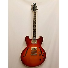 The Heritage 2017 H535 Hollow Body Electric Guitar