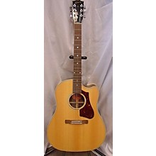 Gibson 2017 HP 415 W Acoustic Electric Guitar