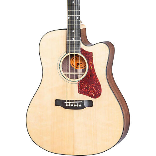 Gibson 2017 High Performance HP 635 W Square Shoulder Dreadnought Acoustic-Electric Guitar-thumbnail