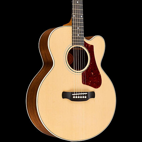 Gibson 2017 High Performance HP 665 SB Acoustic-Electric Guitar-thumbnail