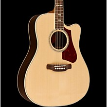 Gibson 2017 High Performance Series HP 835 Supreme Acoustic-Electric Guitar