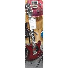 Knaggs 2017 Honga T2 Solid Body Electric Guitar