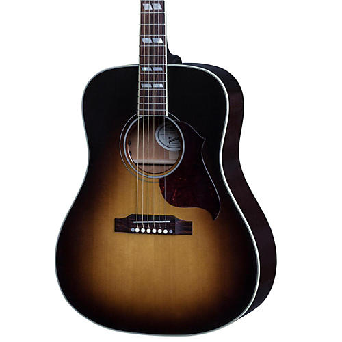 Gibson 2017 Hummingbird Pro Acoustic-Electric Guitar