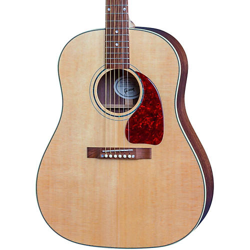 Gibson 2017 J-15 Slope Shoulder Dreadnought Acoustic-Electric Guitar-thumbnail