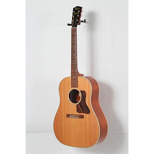 Gibson 2017 J-35 Slope Shoulder Dreadnought Acoustic-Electric Guitar-thumbnail
