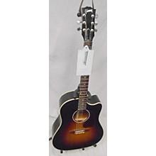 Gibson 2017 J45 CUTAWAY Acoustic Electric Guitar