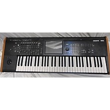 Korg 2017 KRONOS 2 61-KEY Keyboard Workstation