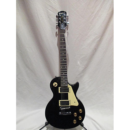 Epiphone 2017 Les Paul 100 Bolt On Solid Body Electric Guitar