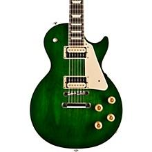 2017 Les Paul Classic T Electric Guitar Green Ocean Burst