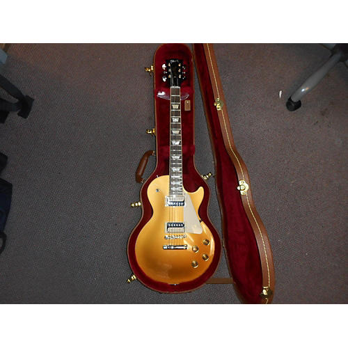Gibson 2017 Les Paul Classic T Solid Body Electric Guitar-thumbnail