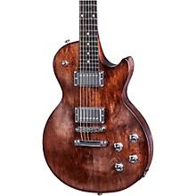 2017 Les Paul Faded HP Electric Guitar Worn Brown