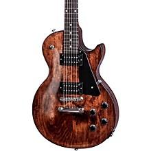 2017 Les Paul Faded T Electric Guitar Worn Brown
