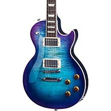 2017 Les Paul Standard T Electric Guitar Blueberry Burst