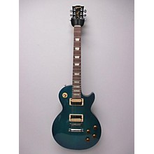 Gibson 2017 Les Paul Studio Deluxe IV Solid Body Electric Guitar