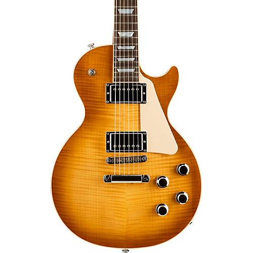 Gibson 2017 Les Paul Traditional HP Electric Guitar-thumbnail
